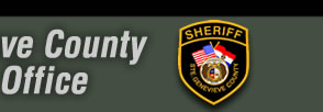 Ste. Genevieve County Sheriff's Office